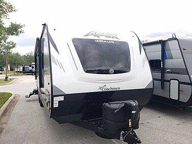 2021 Coachmen Apex for sale 300245147