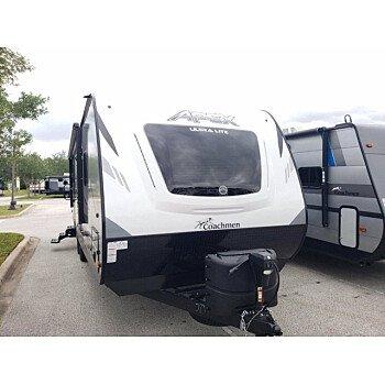 2021 Coachmen Apex for sale 300246959