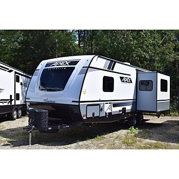 2021 Coachmen Apex for sale 300254369