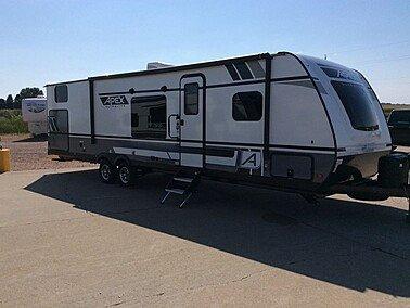2021 Coachmen Apex for sale 300255838
