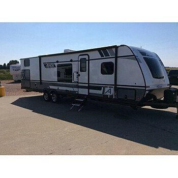 2021 Coachmen Apex for sale 300255838