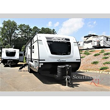 2021 Coachmen Apex for sale 300257415