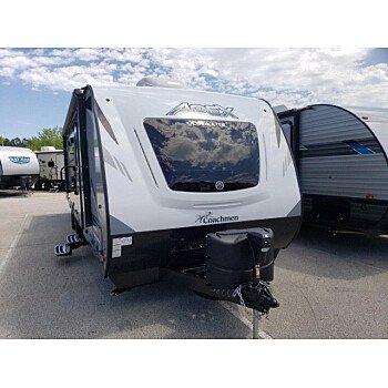 2021 Coachmen Apex for sale 300259631