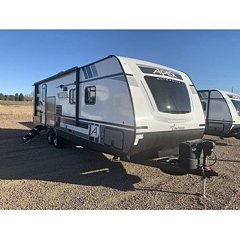 2021 Coachmen Apex for sale 300261215