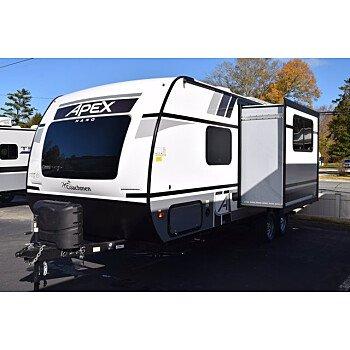 2021 Coachmen Apex for sale 300269382