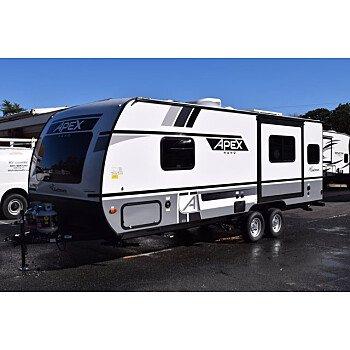 2021 Coachmen Apex for sale 300273732