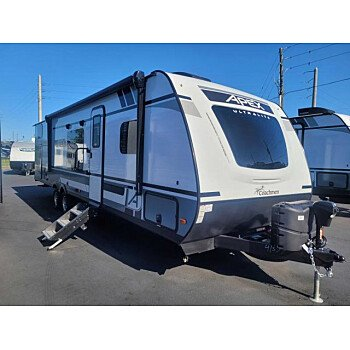 2021 Coachmen Apex for sale 300295082