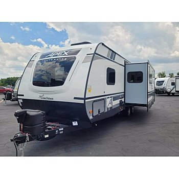 2021 Coachmen Apex for sale 300295086