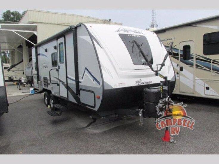 2021 Coachmen Apex for sale 300318580