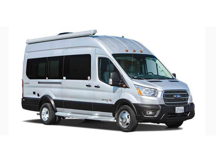 2021 Coachmen Beyond 22C AWD specifications