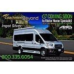 2021 Coachmen Beyond for sale 300242371