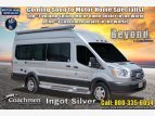2021 Coachmen Beyond for sale 300242373