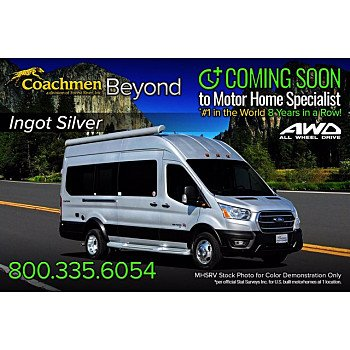 2021 Coachmen Beyond for sale 300251225