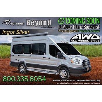 2021 Coachmen Beyond for sale 300251233