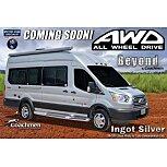 2021 Coachmen Beyond for sale 300257064