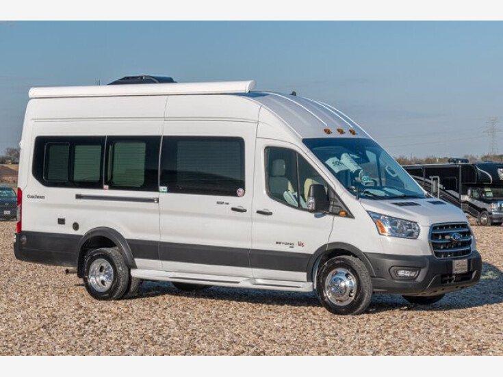 2021 Coachmen Beyond for sale 300257068