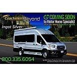 2021 Coachmen Beyond for sale 300283570