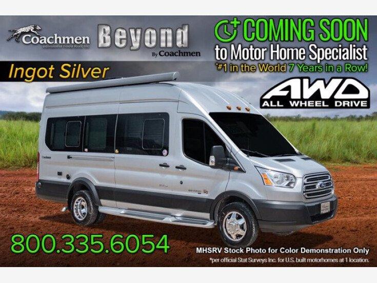2021 Coachmen Beyond for sale 300283573