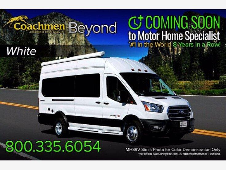 2021 Coachmen Beyond for sale 300283576
