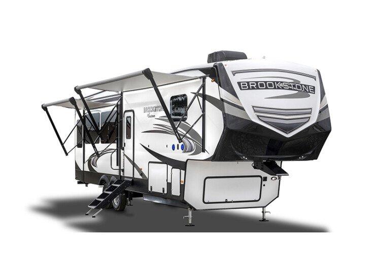2021 Coachmen Brookstone 290RL specifications