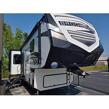 2021 Coachmen Brookstone for sale 300242169