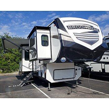 2021 Coachmen Brookstone for sale 300260516