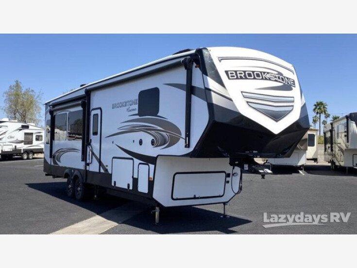 2021 Coachmen Brookstone for sale 300299542