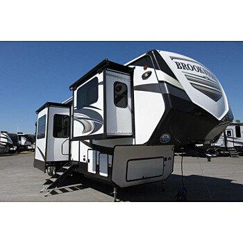 2021 Coachmen Brookstone for sale 300307004