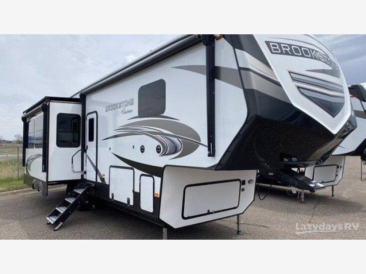 2021 Coachmen Brookstone for sale 300309951