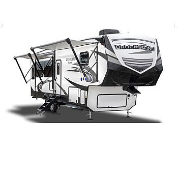 2021 Coachmen Brookstone for sale 300311868