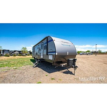 2021 Coachmen Catalina for sale 300221672