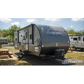 2021 Coachmen Catalina for sale 300221679