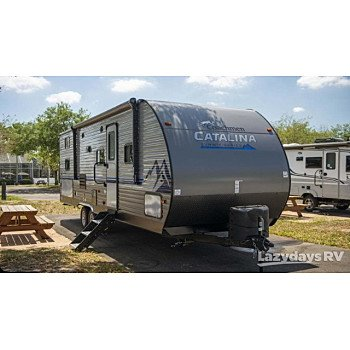 2021 Coachmen Catalina for sale 300221704