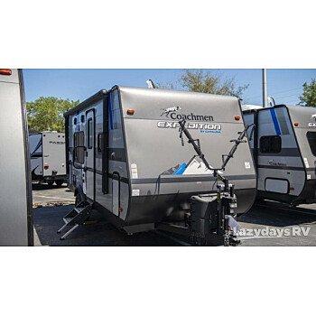 2021 Coachmen Catalina for sale 300228490