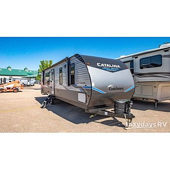 2021 Coachmen Catalina for sale 300237318