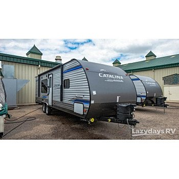 2021 Coachmen Catalina Trail Blazer 26th for sale 300237323