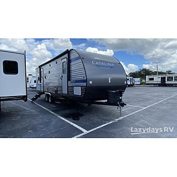 2021 Coachmen Catalina for sale 300238097