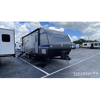 2021 Coachmen Catalina for sale 300238099
