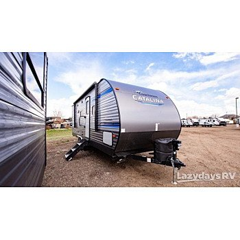 2021 Coachmen Catalina Legacy Edition 243RBS for sale 300238100