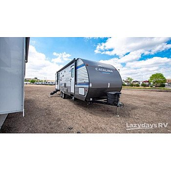2021 Coachmen Catalina for sale 300238856