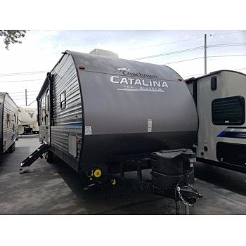 2021 Coachmen Catalina for sale 300248008