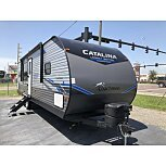 2021 Coachmen Catalina Legacy Edition 283RKS for sale 300256515
