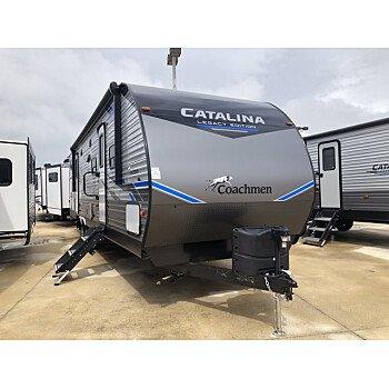 2021 Coachmen Catalina for sale 300259118