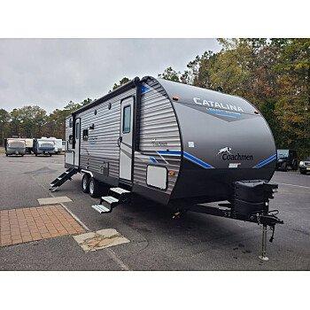 2021 Coachmen Catalina for sale 300263272