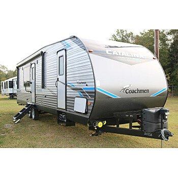 2021 Coachmen Catalina for sale 300266006