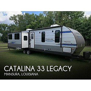 2021 Coachmen Catalina for sale 300266251
