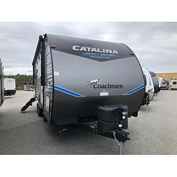 2021 Coachmen Catalina for sale 300269426