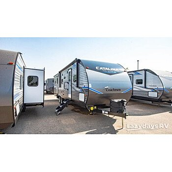 2021 Coachmen Catalina Trail Blazer 26th for sale 300270225