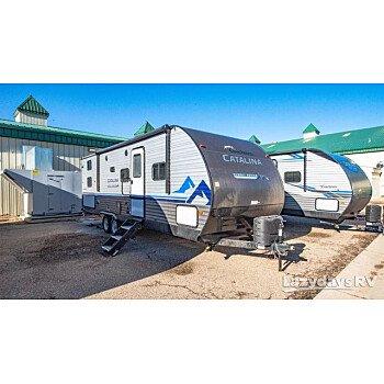 2021 Coachmen Catalina for sale 300270277