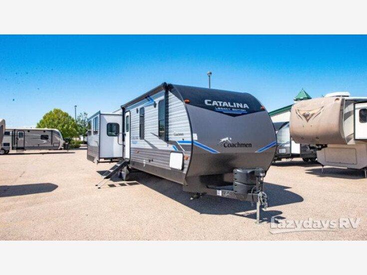 2021 Coachmen Catalina for sale 300270296